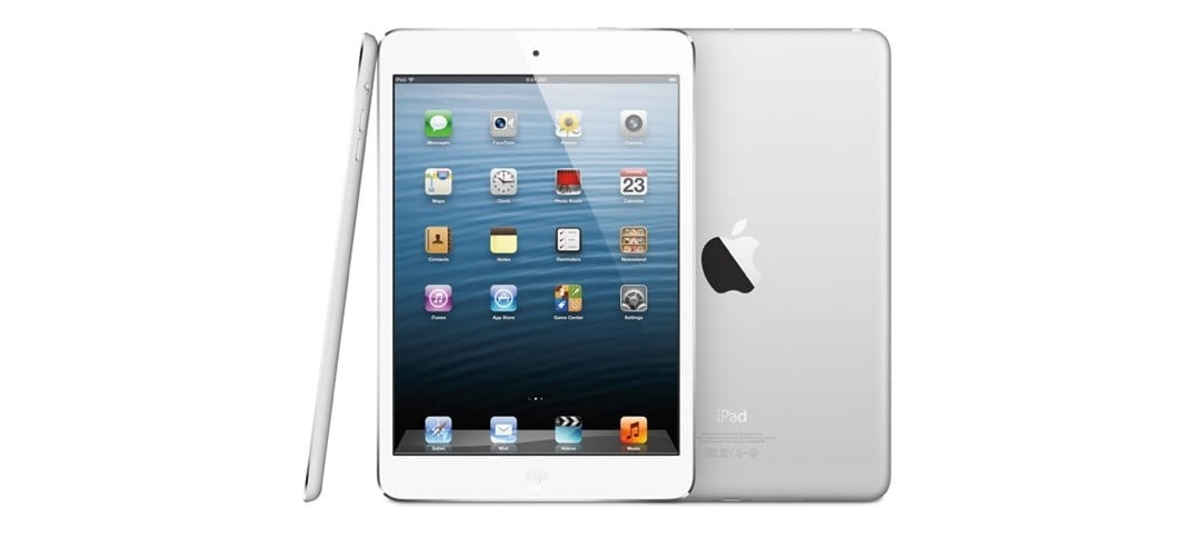 Apple iPad mini (2012)