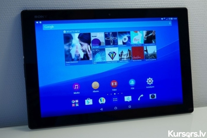 Xperia Z4 Tablet 014