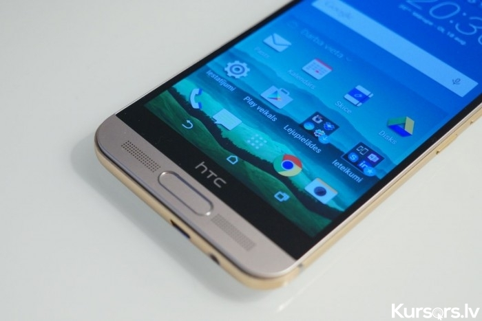 HTC One M9 Plus 004
