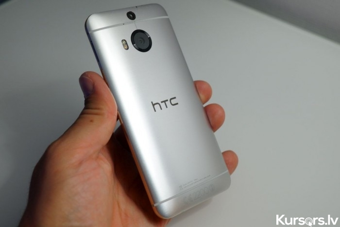 HTC One M9 Plus 010
