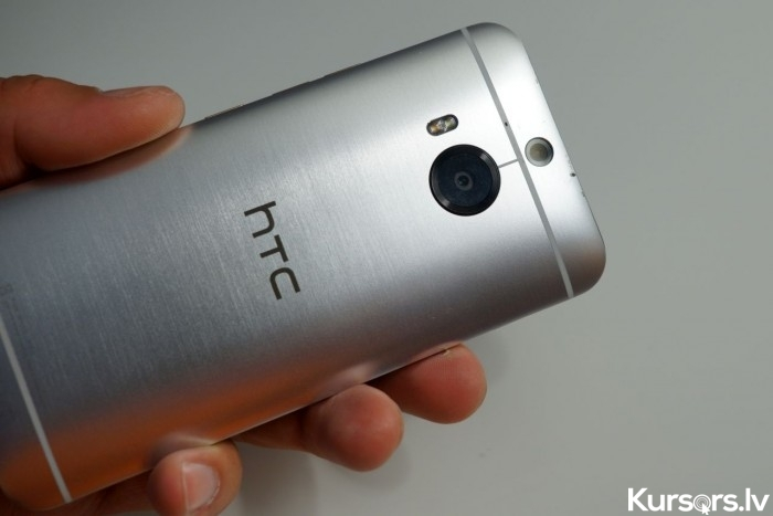 HTC One M9 Plus 011