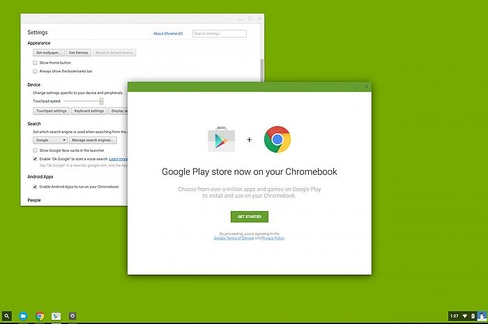 Android-apps-Chrome