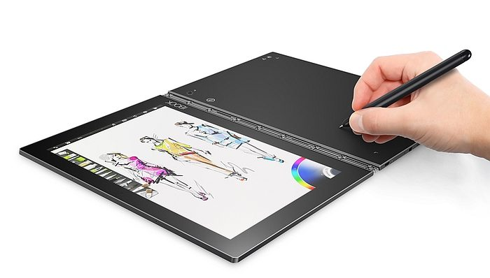 Lenovo-Yoga-Book-running-Android-and-Windows